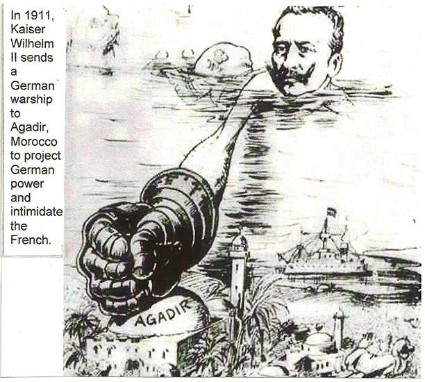 east german resistance