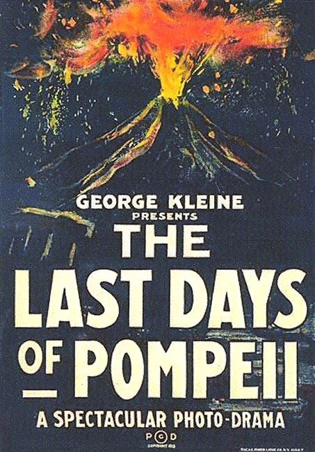 Last Days of Pompeii
