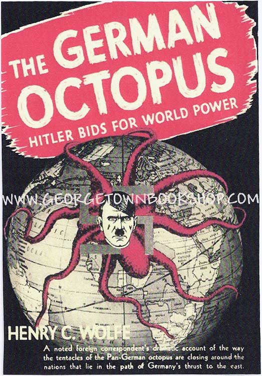 The German Octopus